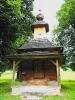 Drevené kostolíky poloniny